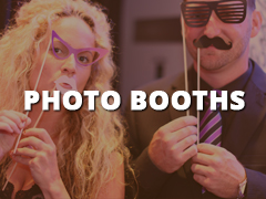 Photo Booths-