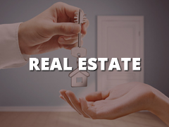 Real Estate-