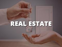 Real Estate-