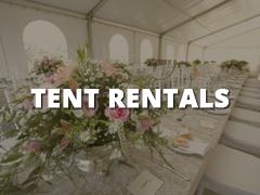 Tent Rentals-