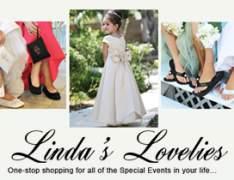 Lindas Lovelies-1-866-BRIDEOO/Linda's Lovelies