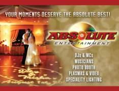 Absolute DJ Entertainment-Absolute DJ Entertainment