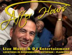 After Hours DJ Entertainment-After Hours DJ Entertainment