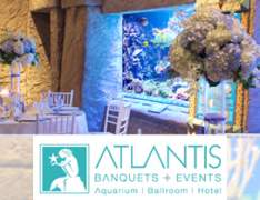 Atlantis Banquets & Events-Atlantis Banquets & Events