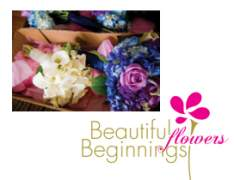 Beautiful Beginnings Flowers-Beautiful Beginnings Flowers