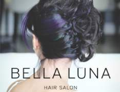Bella Luna Salon-Bella Luna Salon