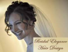 Bridal Elegance Hair Design-Bridal Elegance Hair Design