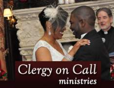 Clergy on Call-Clergy on Call