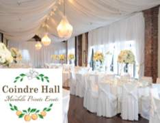 Coindre Hall-Coindre Hall
