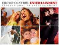 Crowd Control Entertainment-Crowd Control Entertainment