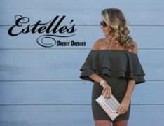 Estelles Dressy Dresses-Estelle's Dressy Dresses