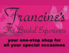 Francine's Bridal Experience-Francine's Bridal Experience