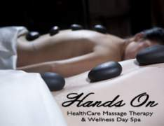 Hands on Health Care Massage Therapy-Hands on Health Care Massage Therapy