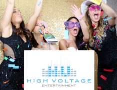 High Voltage Entertainment-High Voltage Entertainment