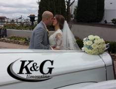 K and G Limousines-K and G Limousines
