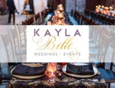 Kayla Belle Weddings & Events-Kayla Belle Weddings & Events