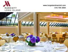 Long Island Marriott - Uniondale-Long Island Marriott - Uniondale