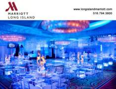 Long Island Marriott-Long Island Marriott