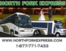 North Fork Express-North Fork Express