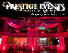 Prestige Events Visions in Lighting-Prestige Events Visions In Lighting