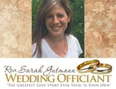 Rev. Sarah Gutmann-Rev. Sarah Gutmann