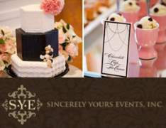 Sincerely Yours Events & Custom Invitations-Sincerely Yours Events & Custom Invitations