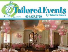 Tailored Events-Tailored Events