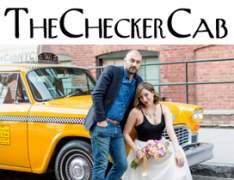 The Checker Cab-The Checker Cab