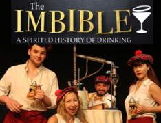 The Imbible A Spirited History of Drinking-The Imbible A Spirited History of Drinking