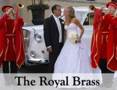 The Royal Brass-The Royal Brass