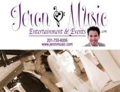 Jeron Music-Jeron Music: Entertainment & Events