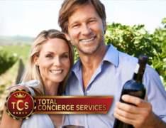 TCS CONCIERGE-TCS Concierge