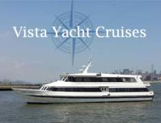 VISTA YACHT CRUISES, INC-Vista Yacht Cruises, Inc