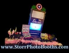 Storr PhotoBooth's LLC-Storr PhotoBooth's LLC