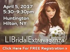 LI Bridal Extravaganza