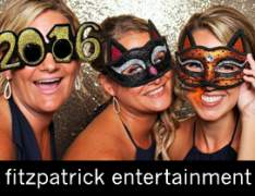 Fitzpatrick Entertainment-Fitzpatrick Entertainment