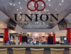 UNION PRIME STEAK & SUSHI-Union Prime Steak & Sushi