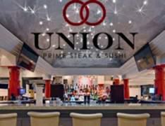 UNION PRIME STEAK & SUSHI-Union Prime Steak & Sushi