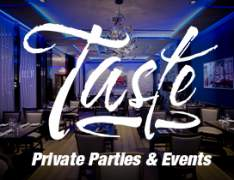 Taste Kitchen, Bar, & Lounge-Taste Kitchen, Bar, & Lounge