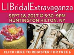Long Island Bridal Extravaganza