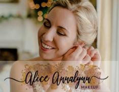 Alice Annalynn Makeup-Alice Annalynn Makeup