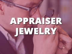 Appraiser - Jewelry-