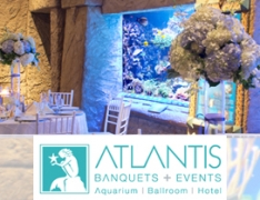 Atlantis Banquets & Events-Atlantis Banquets & Events