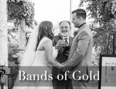 Bands of Gold Wedding Ceremonies-Bands of Gold Wedding Ceremonies