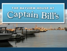 """Bayview House at Captain Bill's-Bayview House at Captain Bill""""s"""