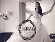 Bridal Reflections - Fifth Avenue, NYC-Bridal Reflections - Fifth Avenue, NYC