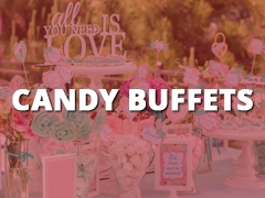 Candy Buffets-