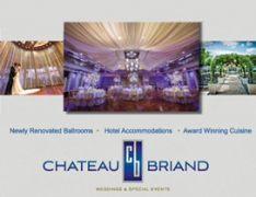 Chateau Briand Caterers-Chateau Briand Caterers