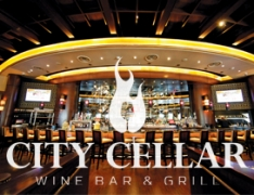 City Cellar Wine Bar & Grill-City Cellar Wine Bar & Grill