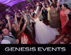 Genesis Events-Genesis Events